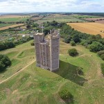 orford-castle-birds-eye-view